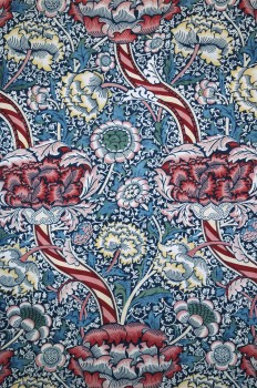 "William Morris: Dekorstoff ""Wandle"""