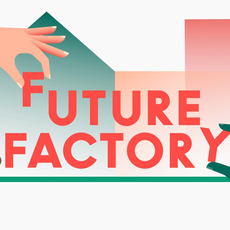 Future Factory © buero bauer