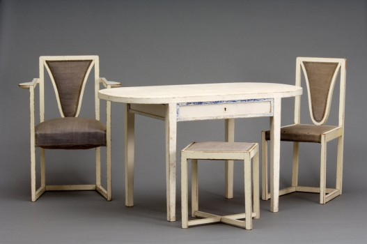 Josef Hoffmann, Furniture