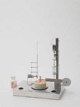 mischer'traxler (Katharina Mischer, Thomas Traxler), Till you Stop - How much is too much?, 2010