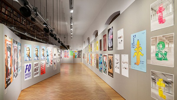 Exhibition: 100 Best Posters 14