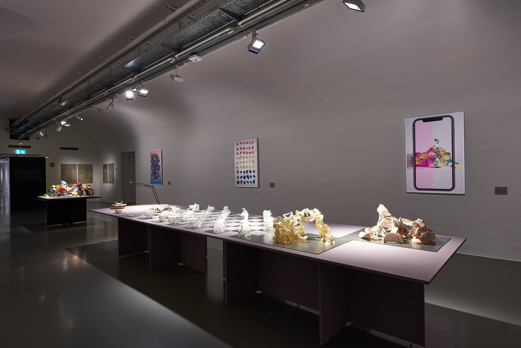 <BODY><div>MAK Exhibition View, 2020</div><div>CREATIVE CLIMATE CARE </div><div>Chien-hua Huang. Reform Standard</div><div>MAK GALLERY</div><div>© MAK/Georg Mayer</div><div> </div></BODY>