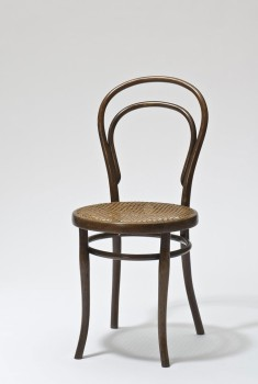 Gebrüder Thonet, Chair, Model N0. 14, Vienna, 1859 (Execution: 1890–1918)© MAK/Georg Mayer