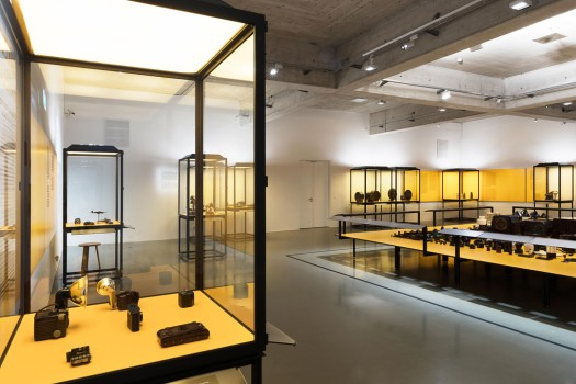 MAK Exhibition View, 2020BAKELITE: The Georg Kargl CollectionMAK DESIGN LAB© Aslan Kudrnofsky/MAK