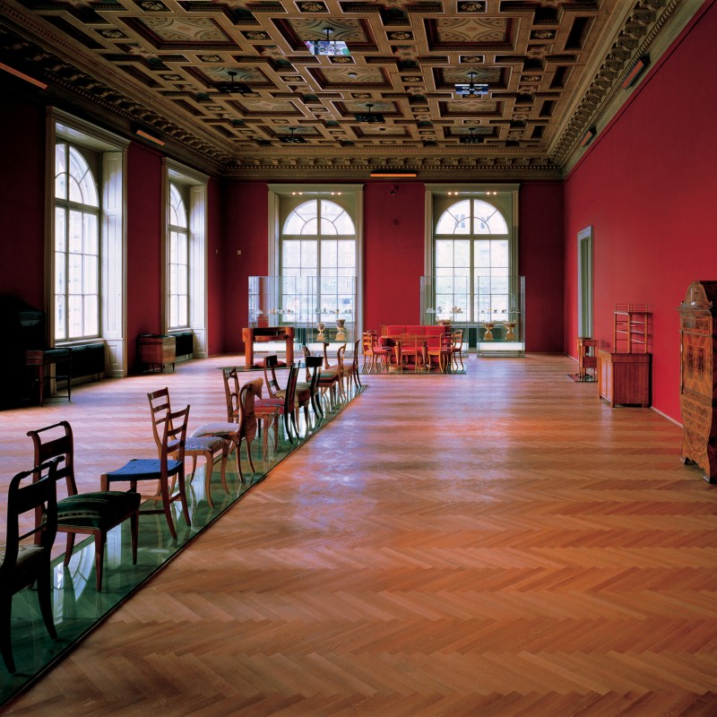 Empire Biedermeier
