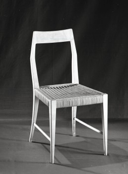 Karl Mang: Chair