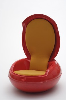 "Peter Ghyczy: Seating furniture ""Garden Egg"""