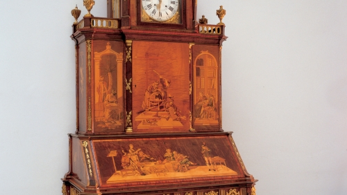 Furniture and Woodwork Collection