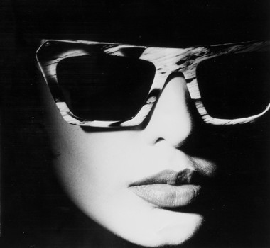 Robert La Roche, Sunglasses, model S-58