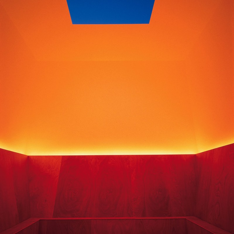 James Turrell: Skyspace The other Horizon