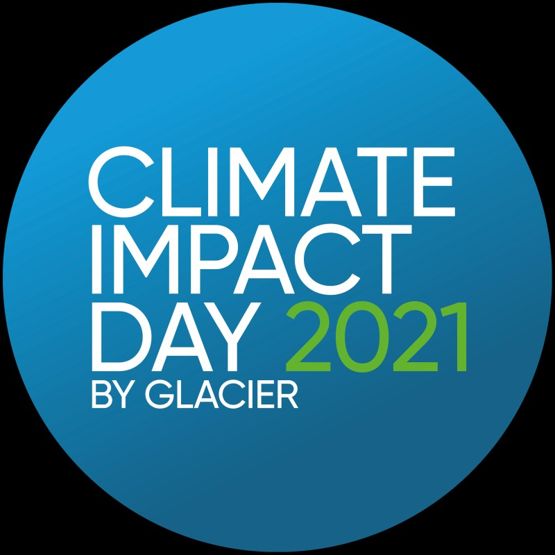 Climate Impact Day by Glacier – climate action made simpleClimate Impact Day 2021