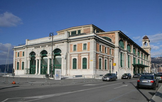 Viennese Art Salon in Trieste
