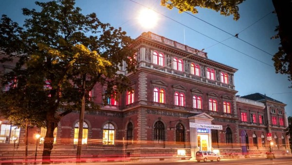 MAK – Austrian Museum of Applied Arts / Contemporary Art