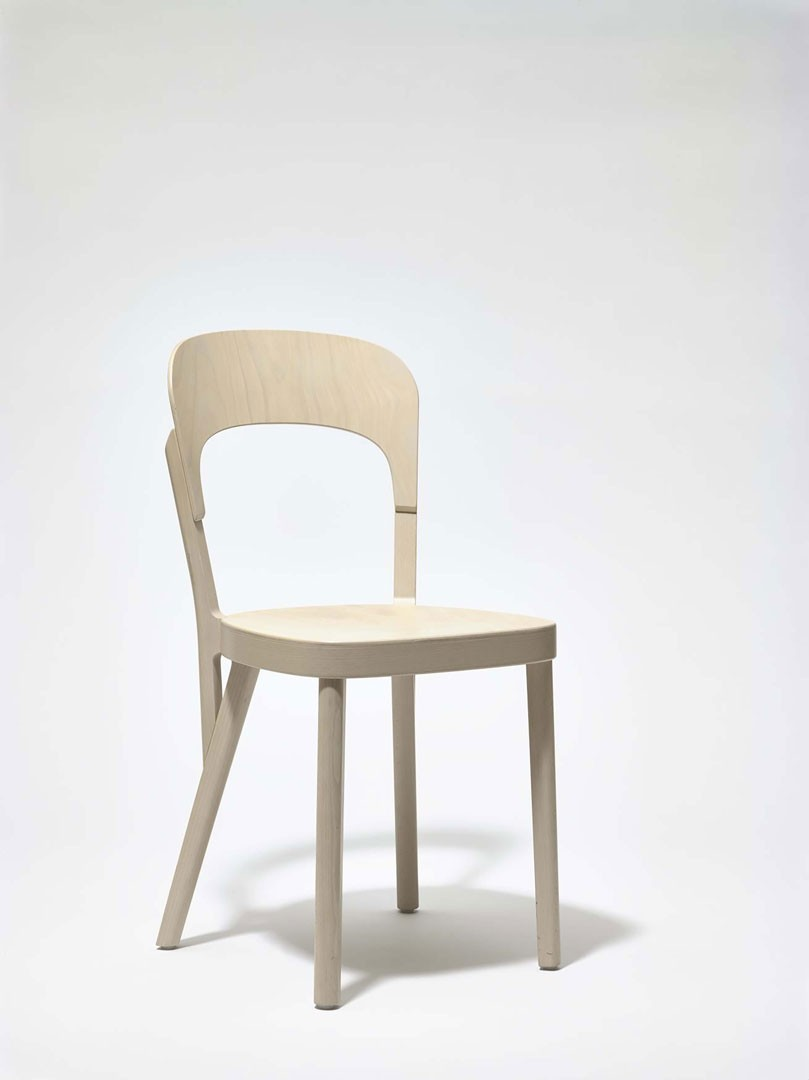 <BODY>Robert Stadler, Chair, Model No. 107, Vienna, 2011<br />© MAK/Georg Mayer<br /></BODY>