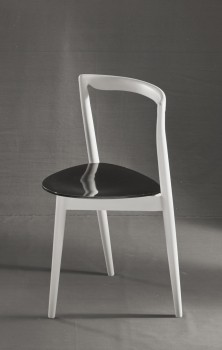 Otto Niedermoser: School Chair