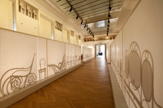 MAK PERMANENT COLLECTION HISTORICISM ART NOUVEAU