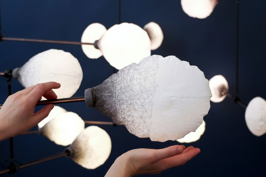 mischer'traxler studio, LeveL – the fragile balance of utopia