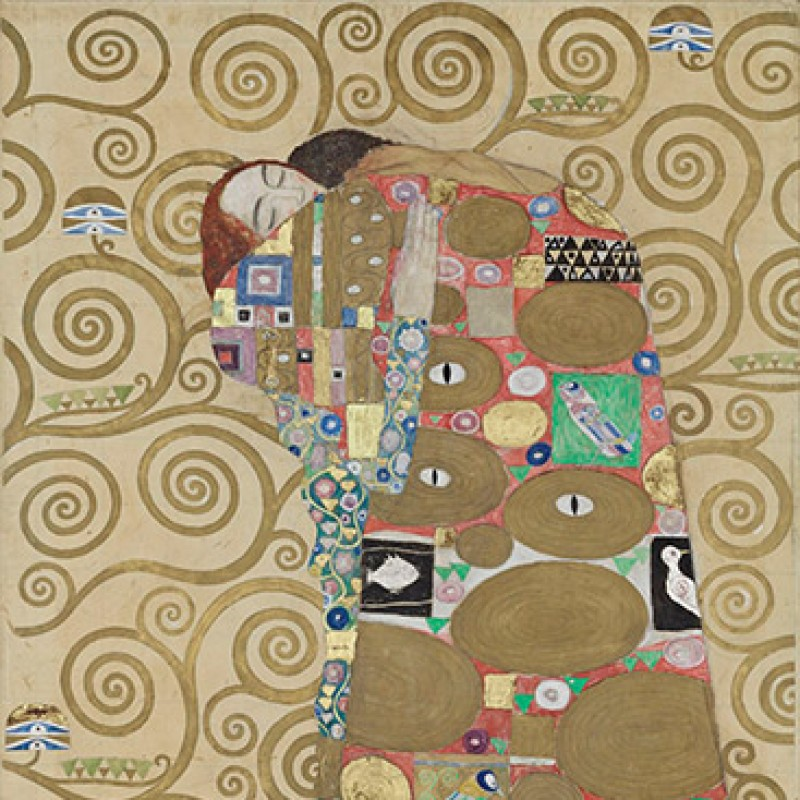 Paving the Way for Viennese Modernism: Otto Wagner, Koloman Moser, and Gustav Klimt