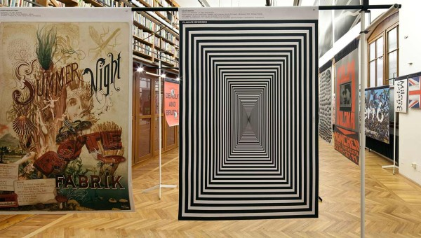 Exhibition: 100 Best Posters 11
