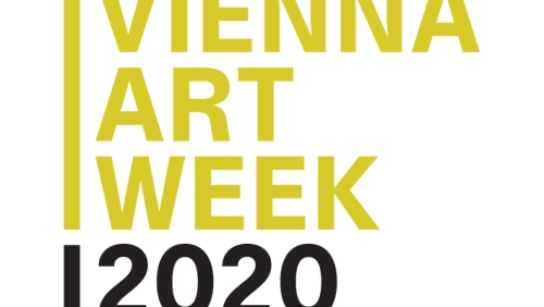 Logo Vienna Art Week 2020