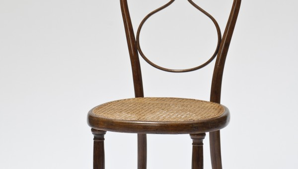 CHAIR, MODEL NO. 1