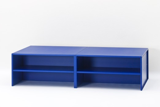 Donald Judd, BED NO. 11