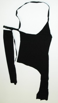 Helmut Lang: Cut Away Top
