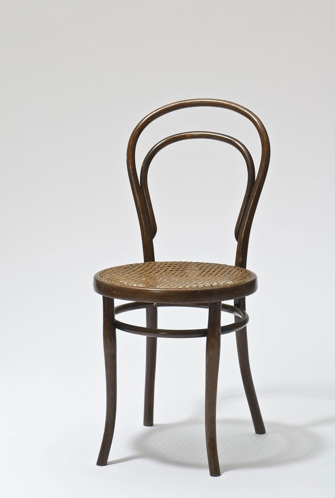 <BODY>Gebrüder Thonet, Chair, Model N0. 14, Vienna, 1859 (Execution: 1890–1918)<br />© MAK/Georg Mayer</BODY>