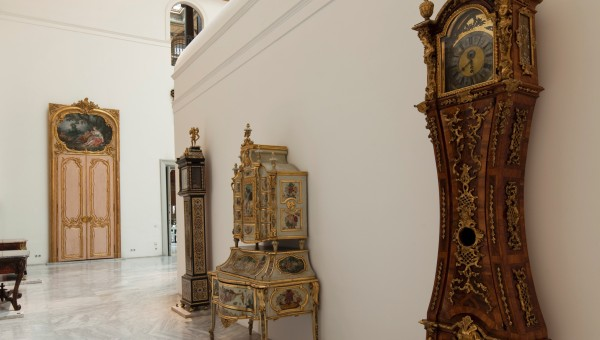 Permanent Collection Baroque Rococo Classicism
