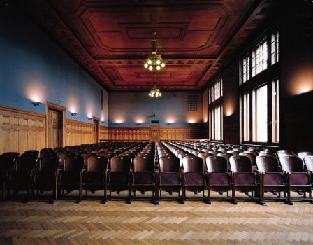 MAK Lecture Hall