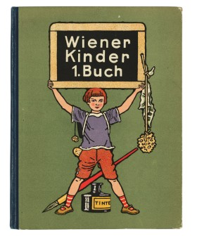 WIENER KINDER 1. BUCH [CHILDREN OF VIENNA, 1st Book]