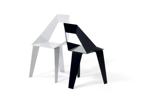 Thomas Feichtner: Axiome Chair