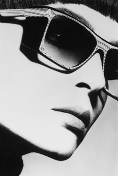 Robert La Roche, Sunglasses, model S-49