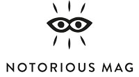 Logo Notorious Mag
